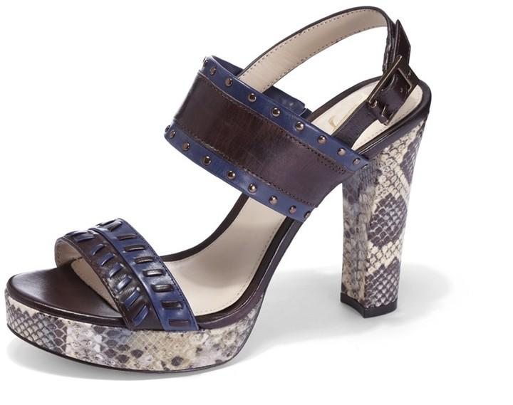 Shoebox VC Signature Vera Sandal