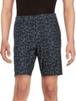Ben Sherman CD Print Shorts