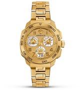Versace Italian-Style Swiss Made Watch, 44mm