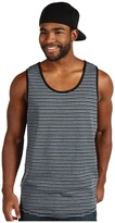 Hurley Chella Knit Tank (Black) - Apparel