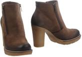 Donna Più Ankle boots - Item 11280455