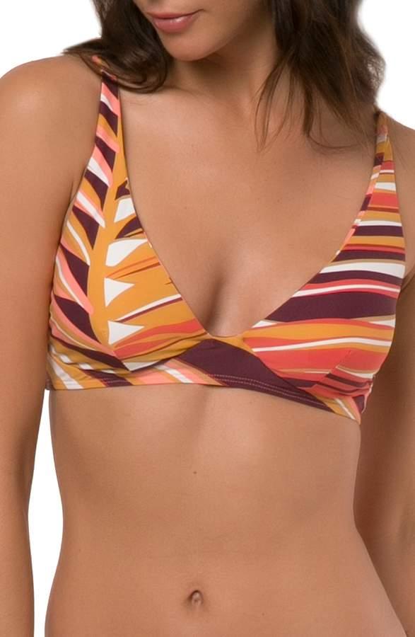 O'Neill Anacapa Bikini Top