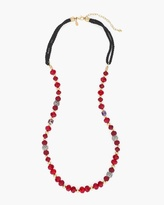 Chico's Estelle Single-Strand Necklace