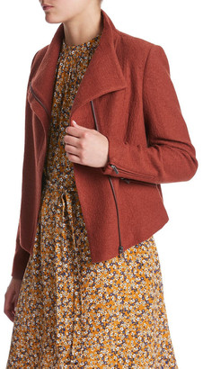 Marcs Lani Felted Wool Jacket