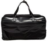 """Calvin Klein Greenwich 2.0 22\"""" Wheeled Duffel Bag"""