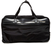 """Calvin Klein Greenwich 2.0 22\"""" Wheeled Duffle Bag"""