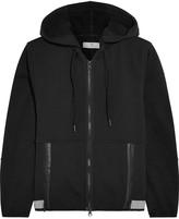 adidas by Stella McCartney Jersey hooded sweatshirt