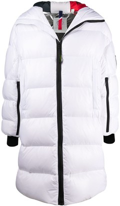 Rossignol Long-Sleeved Oversize Jacket