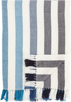 Armand Diradourian Summer Stripe Throw