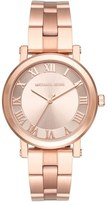 MICHAEL Michael Kors 'Norie' Bracelet Watch, 38mm