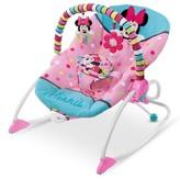 Disney Baby Minnie Mouse PeekABoo Rocker