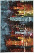 Linon Masters Multi-Colored Rug