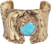 Roberto Cavalli Glam Stone Bracelet