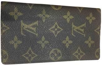 Louis Vuitton Multicolour Cloth Purses, wallets & cases