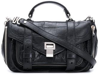 Proenza Schouler PS1 Tiny Zip tote bag