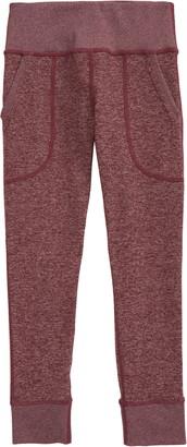 Zella Kids' Restore Soft Cozy Pocket Leggings