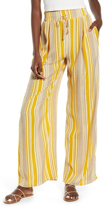 Band of Gypsies Palermo Wide Leg Pants