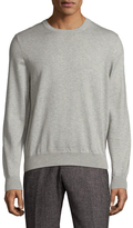 Brooks Brothers Supima Cotton Crew Sweater