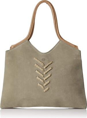 Mila Louise Obaya Tr Womens Cross-Body Bag