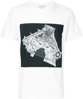 Public School printed T-shirt