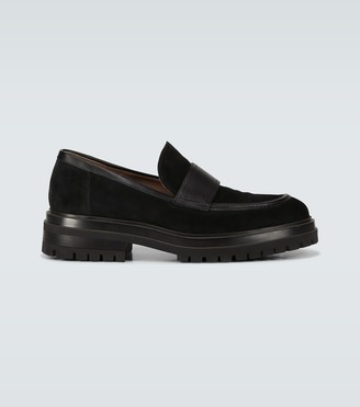 Gianvito Rossi Exclusive to Mytheresa - Paul penny loafers