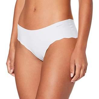 Skiny Women's Micro Lovers Panty Boy Shorts, (Black 7665), 18 (Size: )