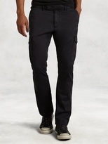 John Varvatos Washed Cotton Heyward Cargo