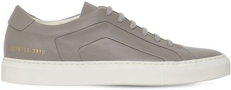 Common Projects Achilles Multi-Ply Leather Sneakers