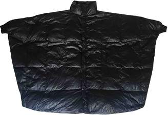 Henrik Vibskov Black Synthetic Coats