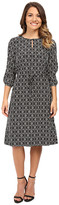 Pendleton Petite City Shift Dress