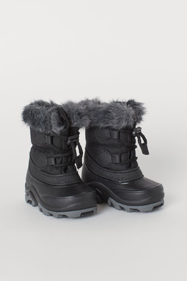 H&M Waterproof boots