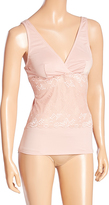 Rose Lace Inner Control Camisole