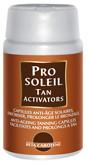 Guinot Pro Soleil Tan Activators 30 Capsules