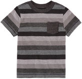 Arizona Boys Striped T-Shirt - Toddler