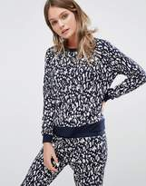 MinkPink Animal Instincts Sweater