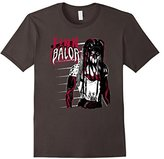 WWE Finn Balor Black and Red