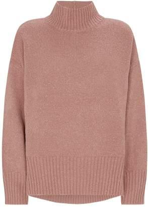 Frame Wool Rollneck Sweater