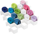 Honey-Can-Do 32-Compartment Drawer Organizer