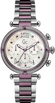 Gc Y16003L3 ladychic chronograph watch