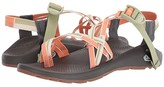 Chaco ZX/2 Classic (Blocboum Pear) Women's Shoes