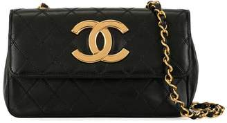 Chanel Pre-Owned Cosmos Line chain shoulder bag
