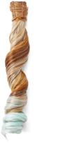 Hairdo. by Jessica Simpson & Ken Paves Glazed Strawberry & Light Green Wavy Ponytail Hair Extension
