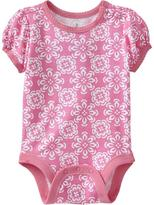 Old Navy Scalloped-Trim Bodysuits for Baby