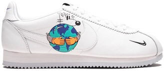 Nike Cortez Flyleather QS sneakers