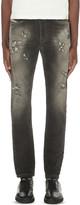 Diesel Spender 0855 jogg jeans
