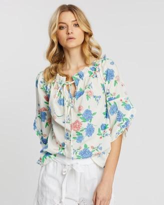 Kaja Clothing Emma Top