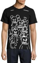 Dom Rebel Family Gathering Graphic Tee