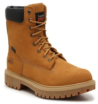 Timberland PRO Direct Attach Steel Toe Work Boot