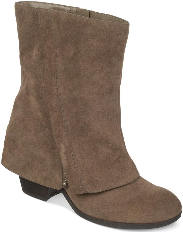 Fergalicious Carly Foldover Boots