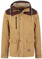 Wrung Brixton Light Jacket Beige